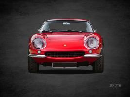 Ferrari 275 GTB 1966 #RGN114416