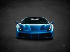 Ferrari 488 #RGN114417