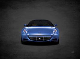 Ferrari 612 #RGN114418