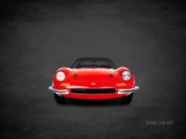 Ferrari Dino 246GT 1969 #RGN114419