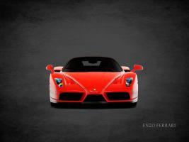 Ferrari Enzo Front #RGN114420