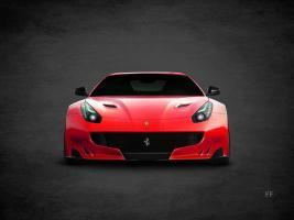 Ferrari FF #RGN114421