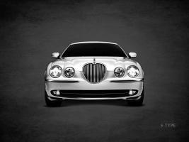 Jaguar S-Type #RGN114428