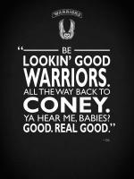 Warriors Lookin Good #RGN114841