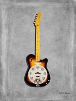 Fender Reso Tele #RGN114864