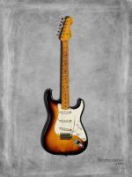 Fender Stratocaster 54 #RGN114865
