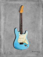 Fender Stratocaster 64 #RGN114869