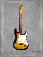Fender Stratocaster 65 #RGN114870