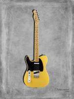 Fender Telecaster 52 #RGN114871