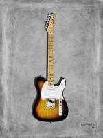 Fender Telecaster 58 #RGN114872
