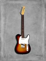Fender Telecaster 64 #RGN114873