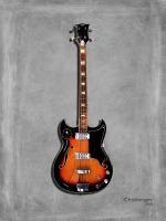 Vox Challenger Bass 1960 #RGN114898