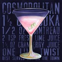 Cosmo (square) #89565
