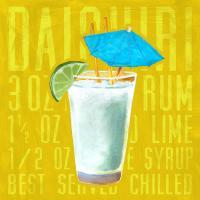 Daiquiri (square) #89567
