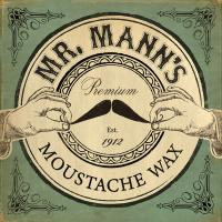Mr. Mann's #89607