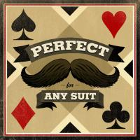 Perfect for any Suit #89612
