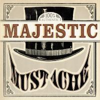 Majestic Mustache #89613