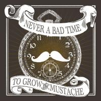 Grow the Stache #89614
