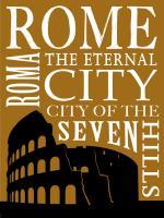 Rome Sil #89622
