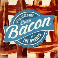 Crispy Bacon #91695