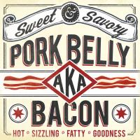Pork Belly #91702