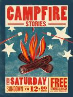 Campfire #91722