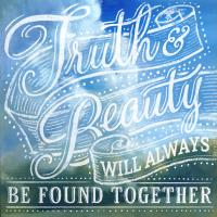 Truth & Beauty #91757