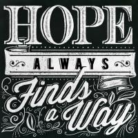 Honest Words - Hope #91760