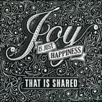 Honest Words - Joy #91761