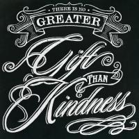 Honest Words - Kindness #91762