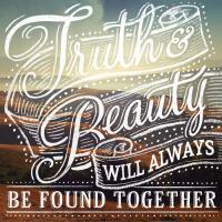 Truth & Beauty 2 #92117