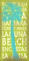 Cali Palm Green #87155