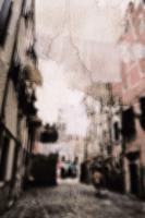 Blurred Street Scene 1 #103208