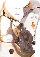Nail Polish Abstract E - Recolor #102836