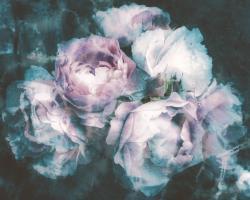 Batik Flowers #103204