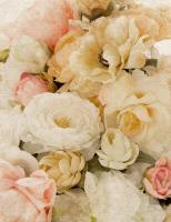 Vintage Bouquet A #90349