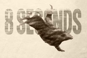 8 Seconds #92178