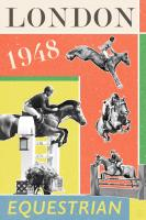 London Equestrian 1948 #98831