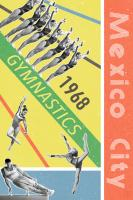 Mexico City Gymnastics 1968 #98833