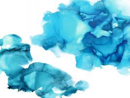 Elevate in Aqua #UT114571