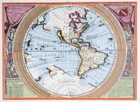 Vintage Map 3 #86714
