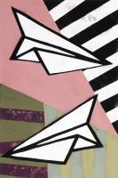 Paper Planes - Recolor #102841