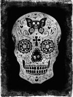 Day of the Dead #WG112362