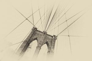 Brooklyn Bridge 2 #92329