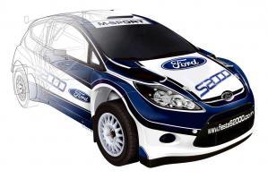 Fiesta S2000 #YS114458