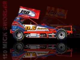 Mick Sworder 150 I #YS114461