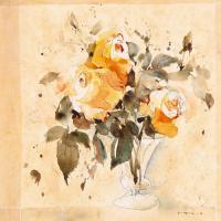 Roses III #IG 2816