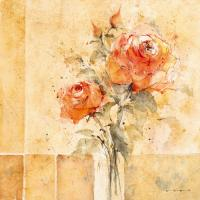 Roses V #IG 2818