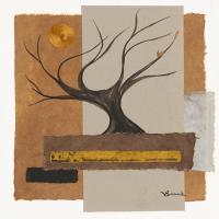 L«arbre III #IG 3264