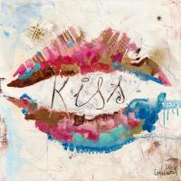 Kiss #IG 3707
